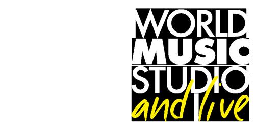 World Music Studio